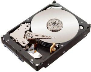 HDD-Festplatte