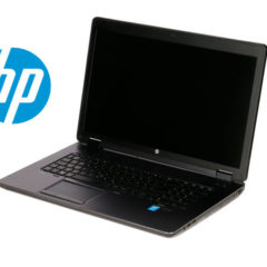 HP ZBook 17 G3 – endlos Power