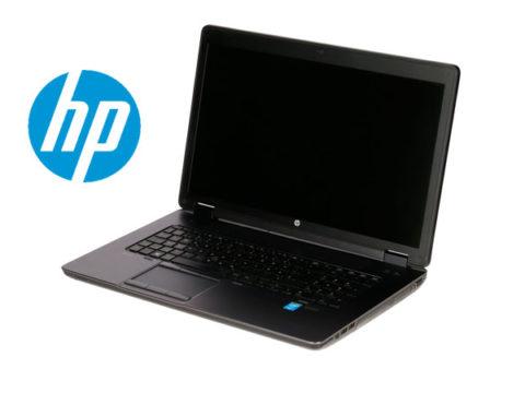 HP ZBook 17 G3 – endlos Power