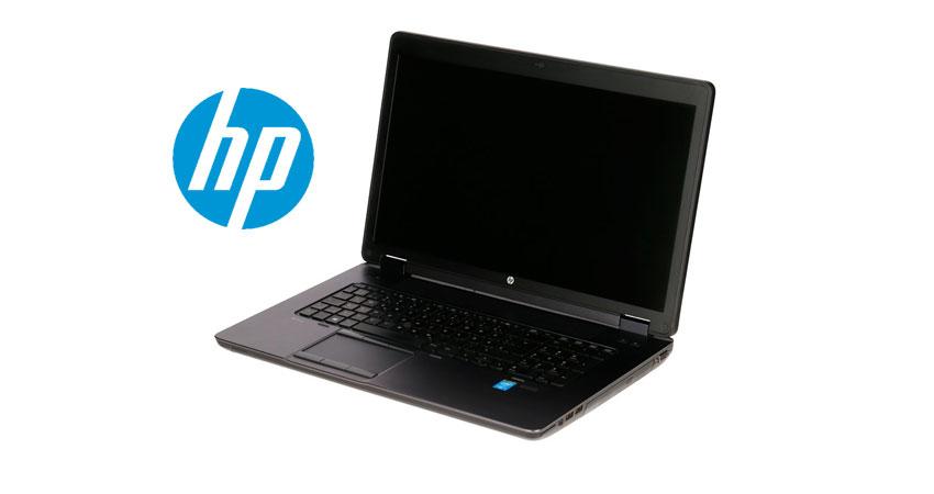 Power satt – die Zbooks von HP