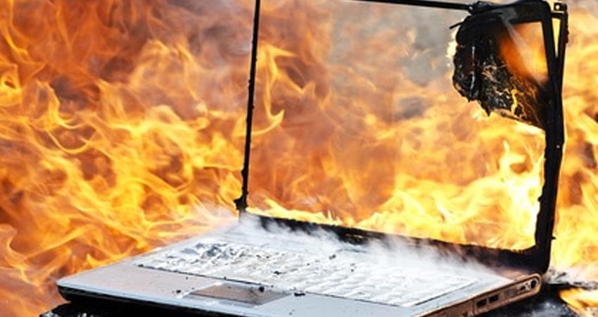 PC-Überhitzung vermeiden