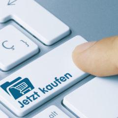 7 goldene Regeln für sicheres Online-Shopping