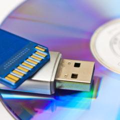 CD-los glücklich dank ISO-Images