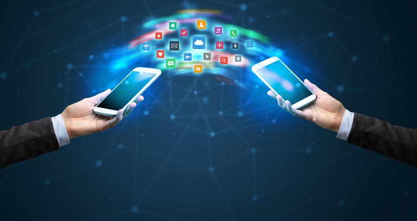 Synchronisieren von Android, iOS und Outlook