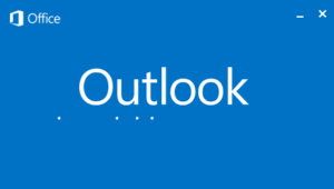 Outlook Logo Screenshot