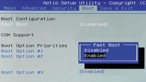 BIOS-schneller-starten