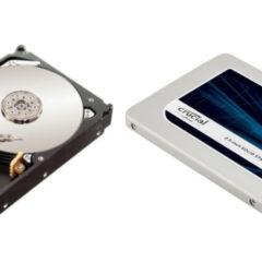 Mehr Speed für den Laptop – SSD einbauen
