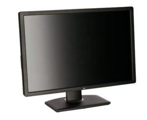 Dell Monitor vorne