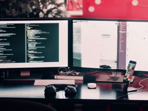 Der Monitor – Bindeglied zwischen Mensch und PC