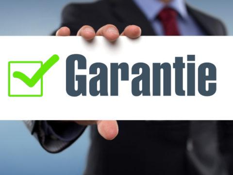 Gebrauchte Hardware mit Garantie
