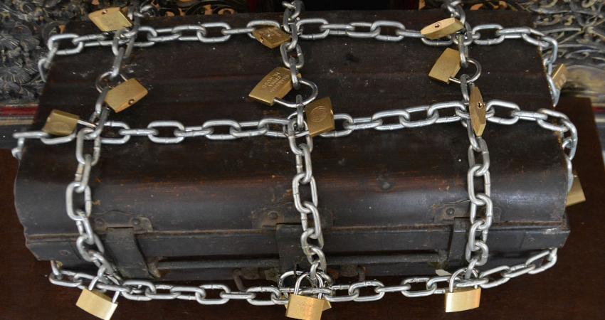 Enpass – Der gratis Safe für deine Passwörter