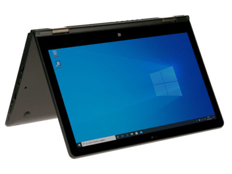 Das Lenovo ThinkPad Yoga 15