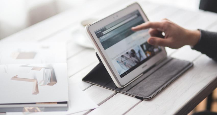 Notebook oder Tablet – Was ist besser?