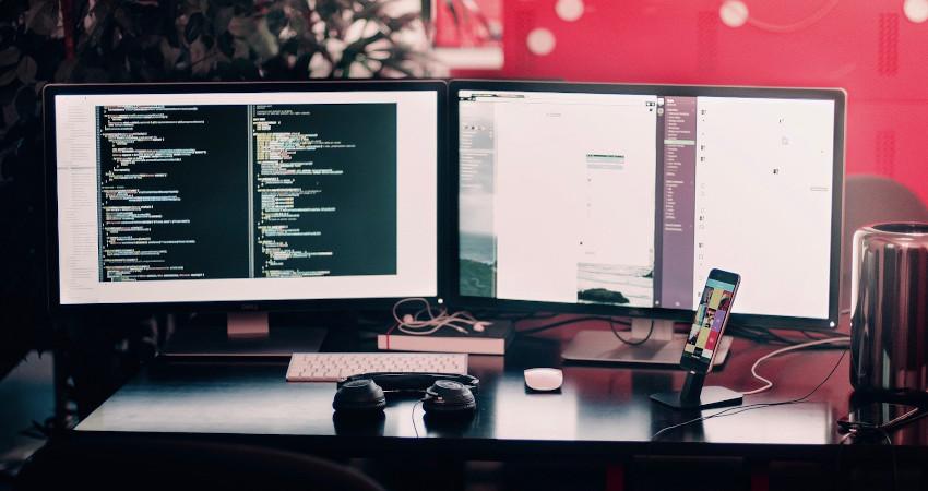 1 PC, 2 Bildschirme – wie geht das?