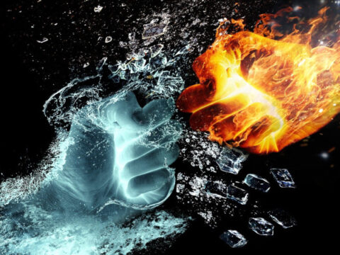AMD vs nVidia – Kampf der Giganten