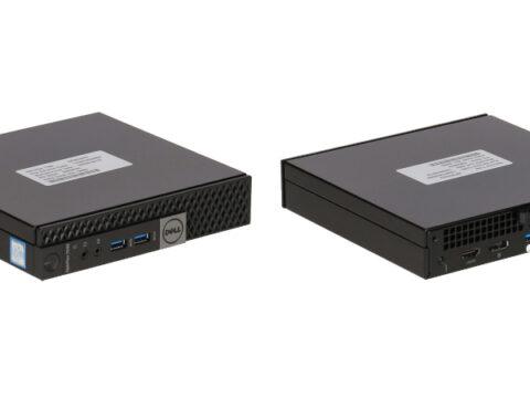 Vorstellung – Dell Optiplex 7040 Micro