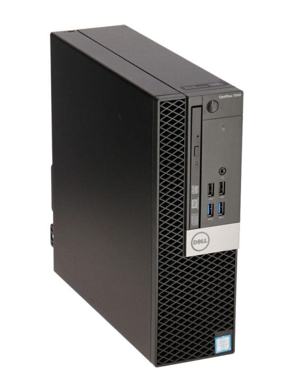 Dell Optiplex 7040 SFF Vorderseite