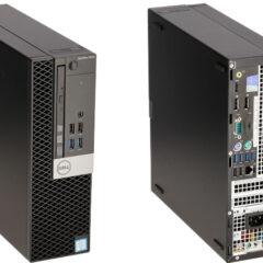 Produktvorstellung – Dell Optiplex 7040 SFF