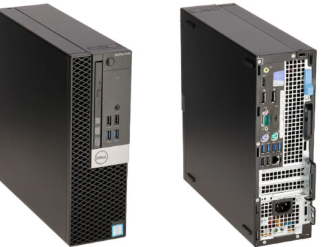 Produktvorstellung – Dell Optiplex 7040 SFF