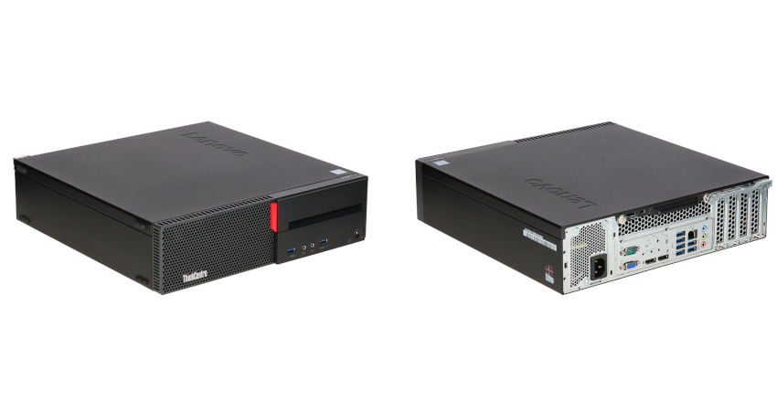 Produktvorstellung – Lenovo Thinkcentre M900 SFF