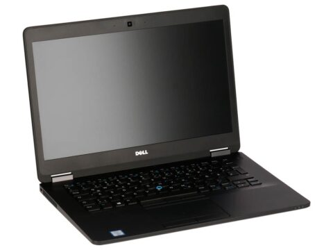 Dell Latitude E7470 – Kurzvorstellung
