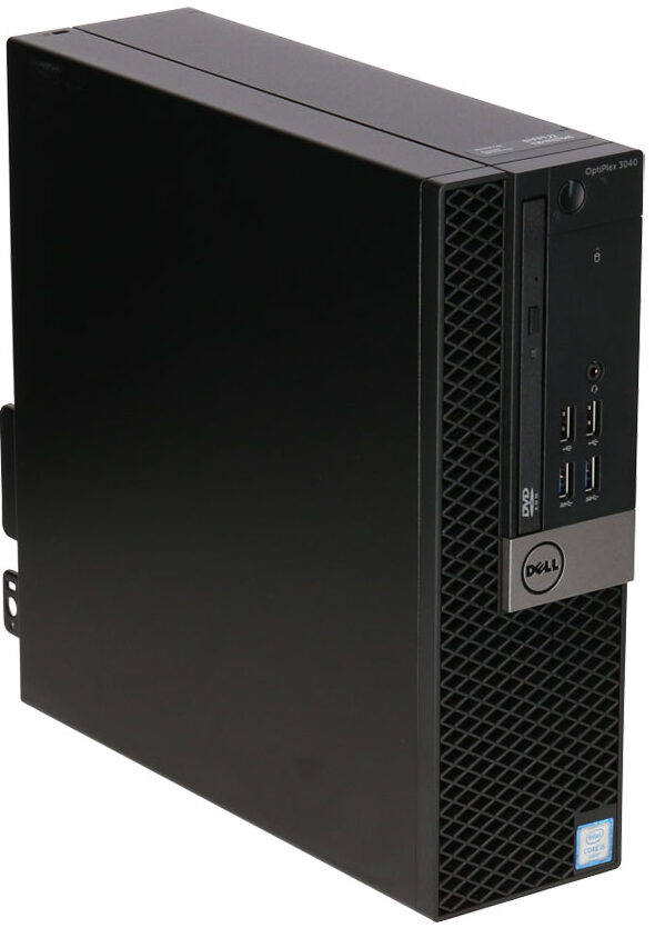 Dell_3040_SFF_Frontside
