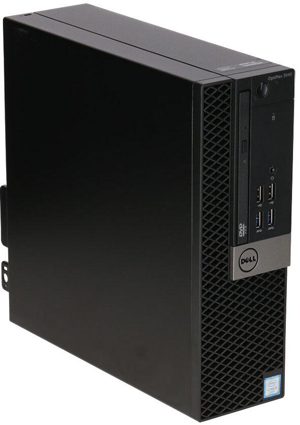 Dell Optiplex 3040 SFF Frontside