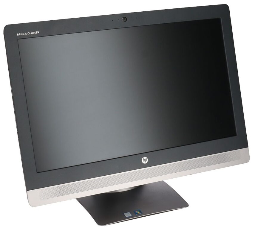 HP-All-in-One Elite 800