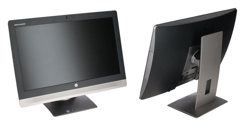Produktvorstellung – All-in-One HP Elite 800
