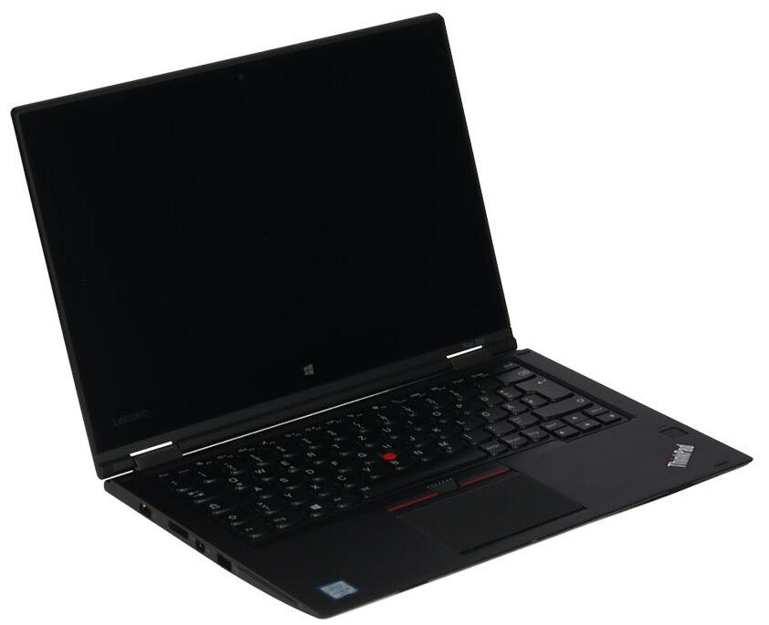 Lenovo-ThinkPad-Yoga-260-Frontside