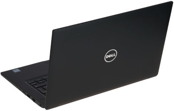 Notebook 7480 Dell