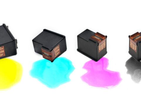 Druckerpatronen richtig entsorgen