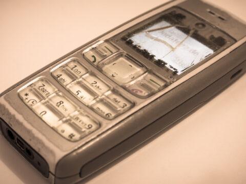 Altes Handy umweltgerecht entsorgen