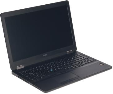 Dell Latitude E5570 Front