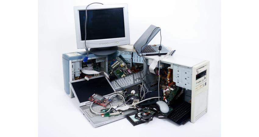 Was tun mit alter Hardware?