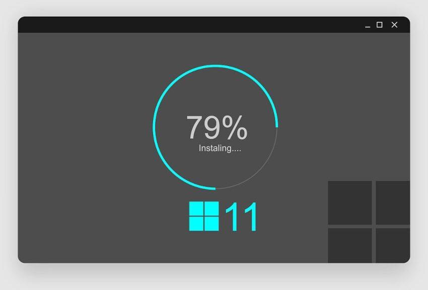 Windows 11 installieren – so gehts!