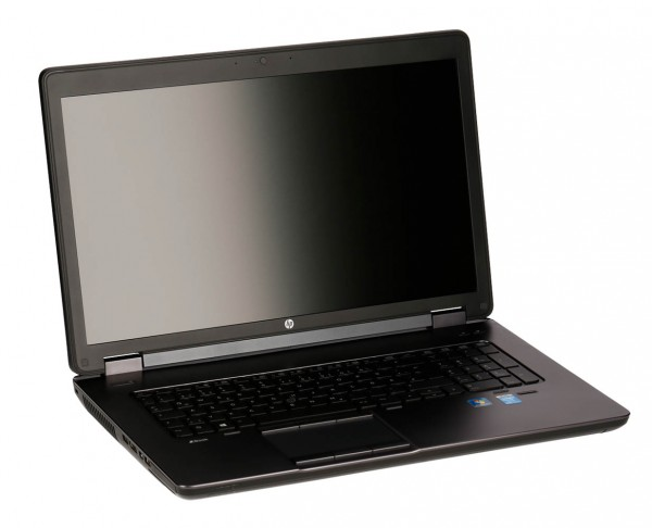 HP ZBook 17 Core i7 4700MQ 2,4 GHz Webcam