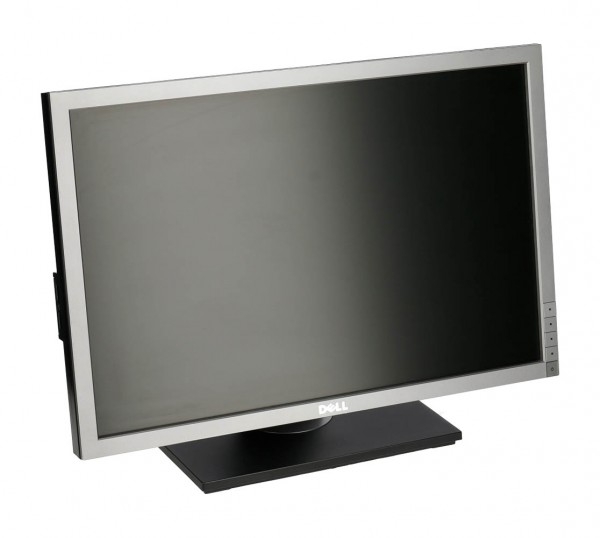 DELL P2210f silber 22 Zoll Display