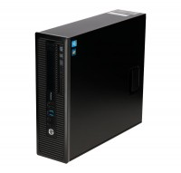 HP EliteDesk 800 G1 SFF Core i5 4590 3,3 GHz