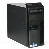 Lenovo Thinkcentre M81 Tower Pentium G630 2,7 GHz