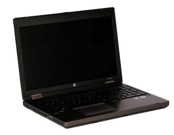 HP ProBook 6570b Core i5 3230M 2,60 GHz Webcam