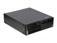 Lenovo Thinkcentre M73 Desktop Core i5 4570 3,2 GHz