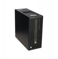 HP EliteDesk 800 G2 Tower Core i5 6500 3,2 GHz