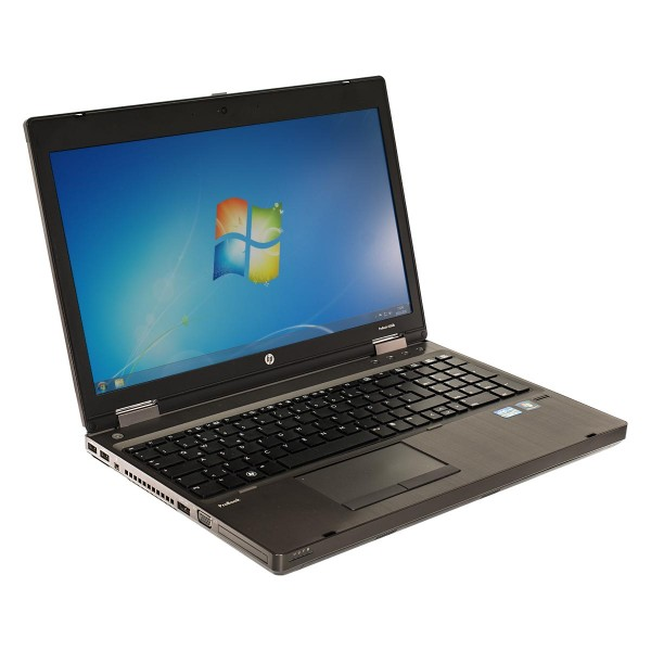 HP ProBook 6560b Core i5 2520M 2,50 GHz Webcam B-Ware
