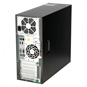 HP ProDesk 600 G1 Tower Core i3 4130 3,4 GHz 8 GB 500 GB