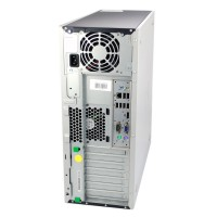 HP DC7800 Tower Core2Duo E6550 2,33 GHz