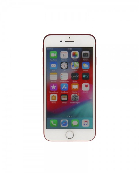 Apple iPhone 7 red 128 GB B-Ware