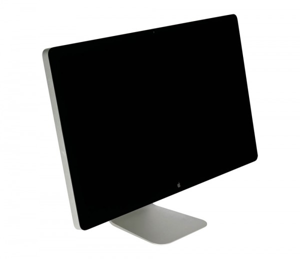 Apple Thunderbolt Display 27 Zoll LED-Monitor Webcam B-Ware