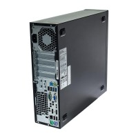 HP ProDesk 600 G1 SFF Core i3 4360 3,7 GHz