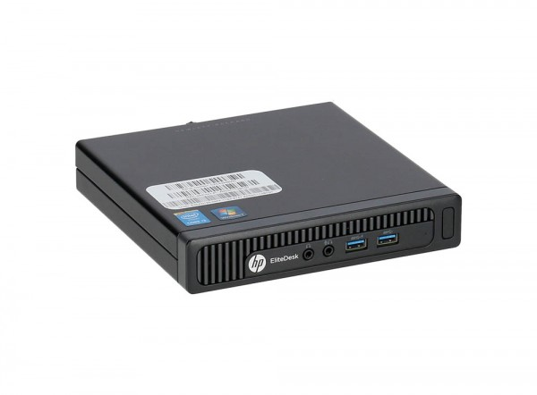 HP ProDesk 600 G1 Mini Core i3 4150T 3,0 GHz